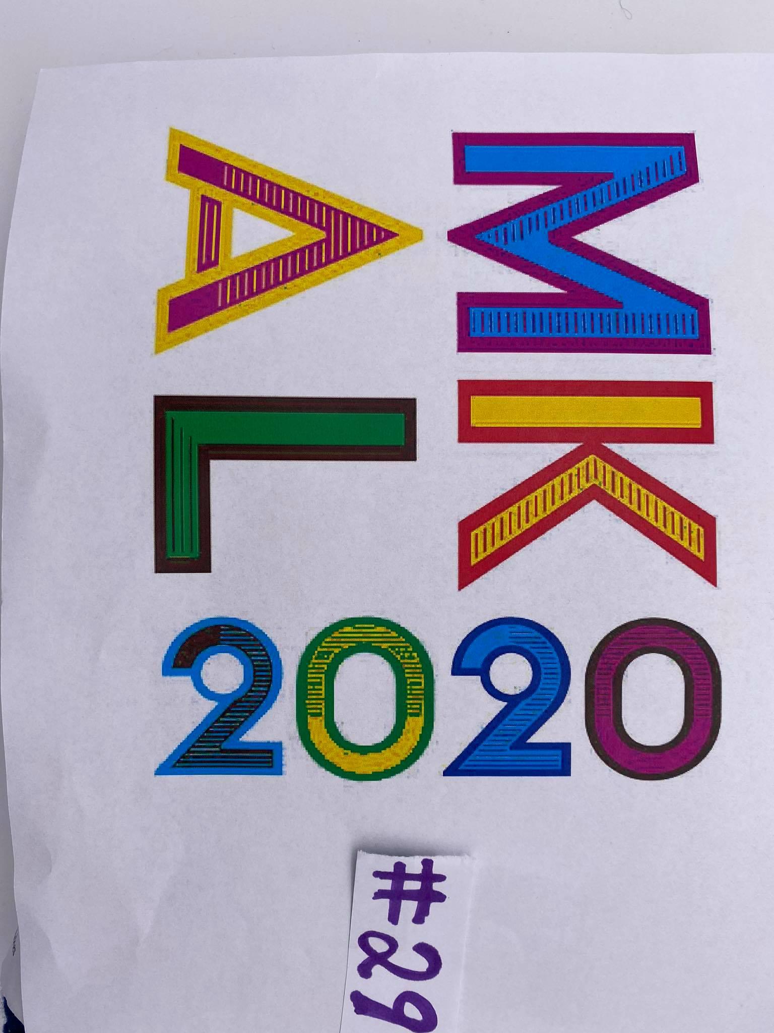 Woll Set Stephen West MKAL Slipstravaganza  #29