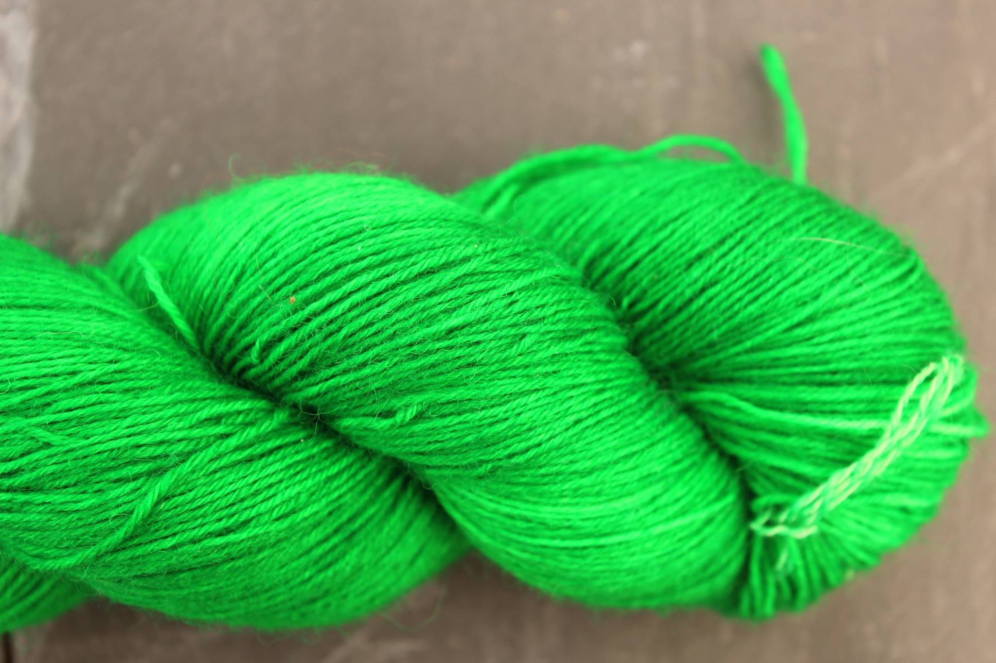 Celtic green Pure Merino