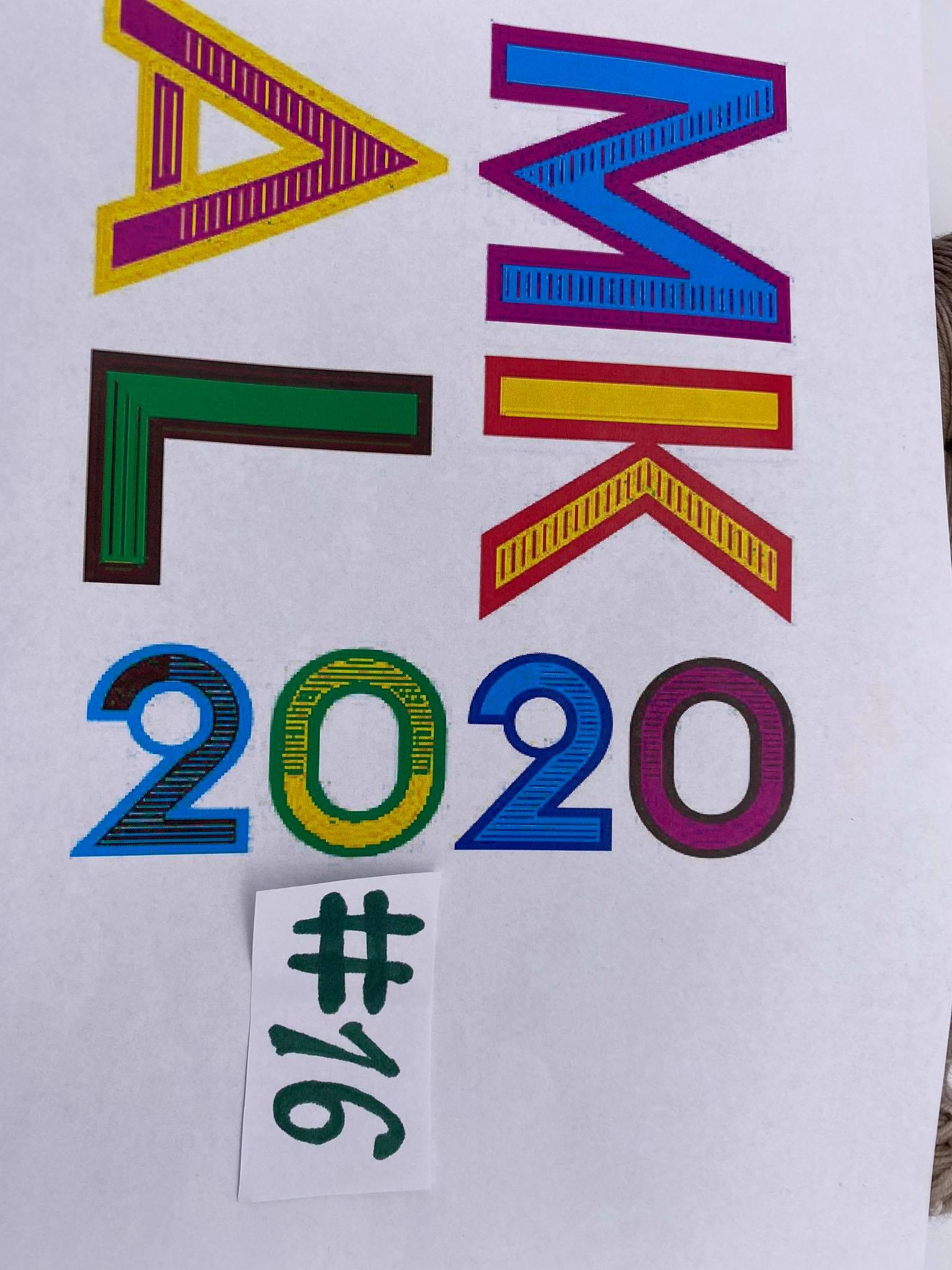 Woll Set Stephen West MKAL Slipstravaganza  #16