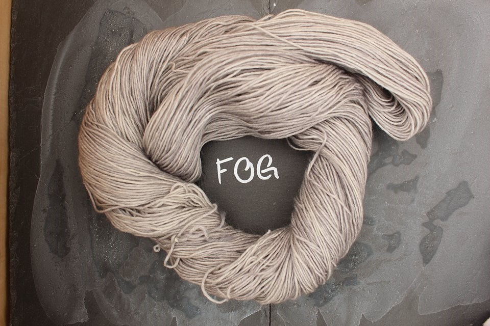 Fog Sockenwolle