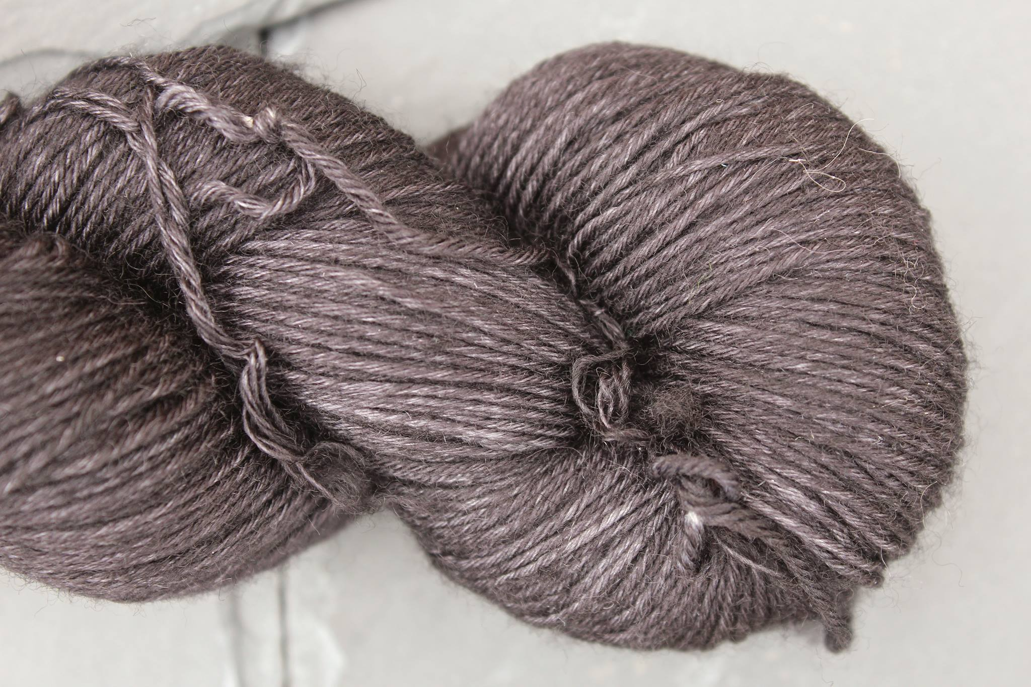 Black Out Pure Merino