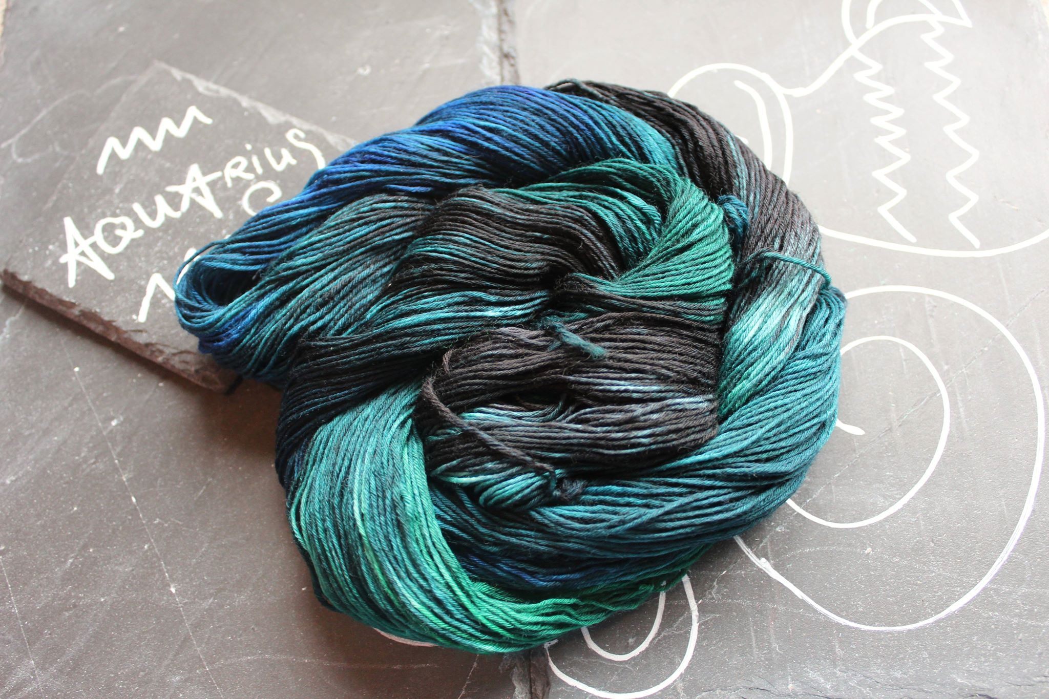 Aquarius Pure Merino