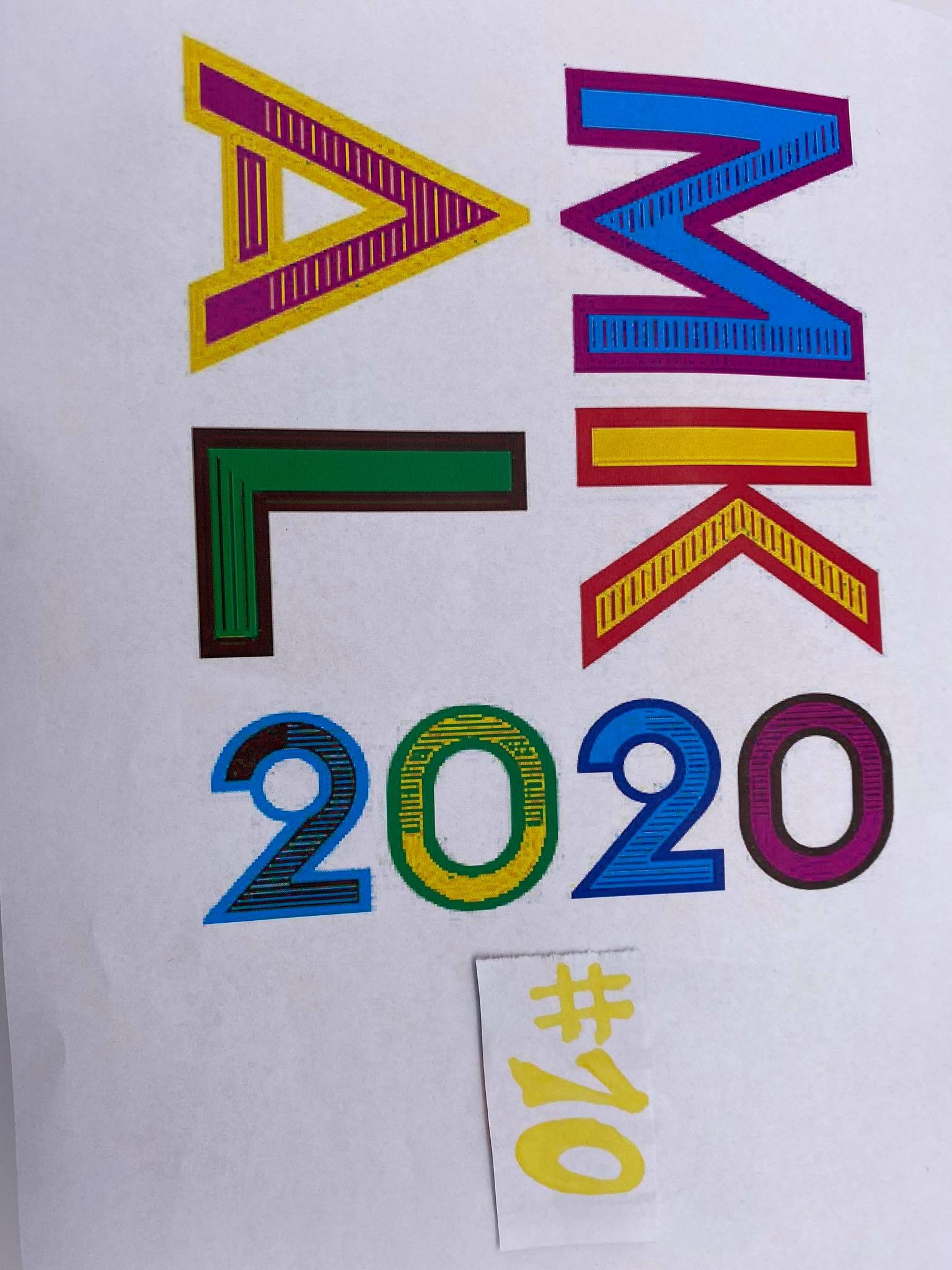 Woll Set Stephen West MKAL Slipstravaganza  #10