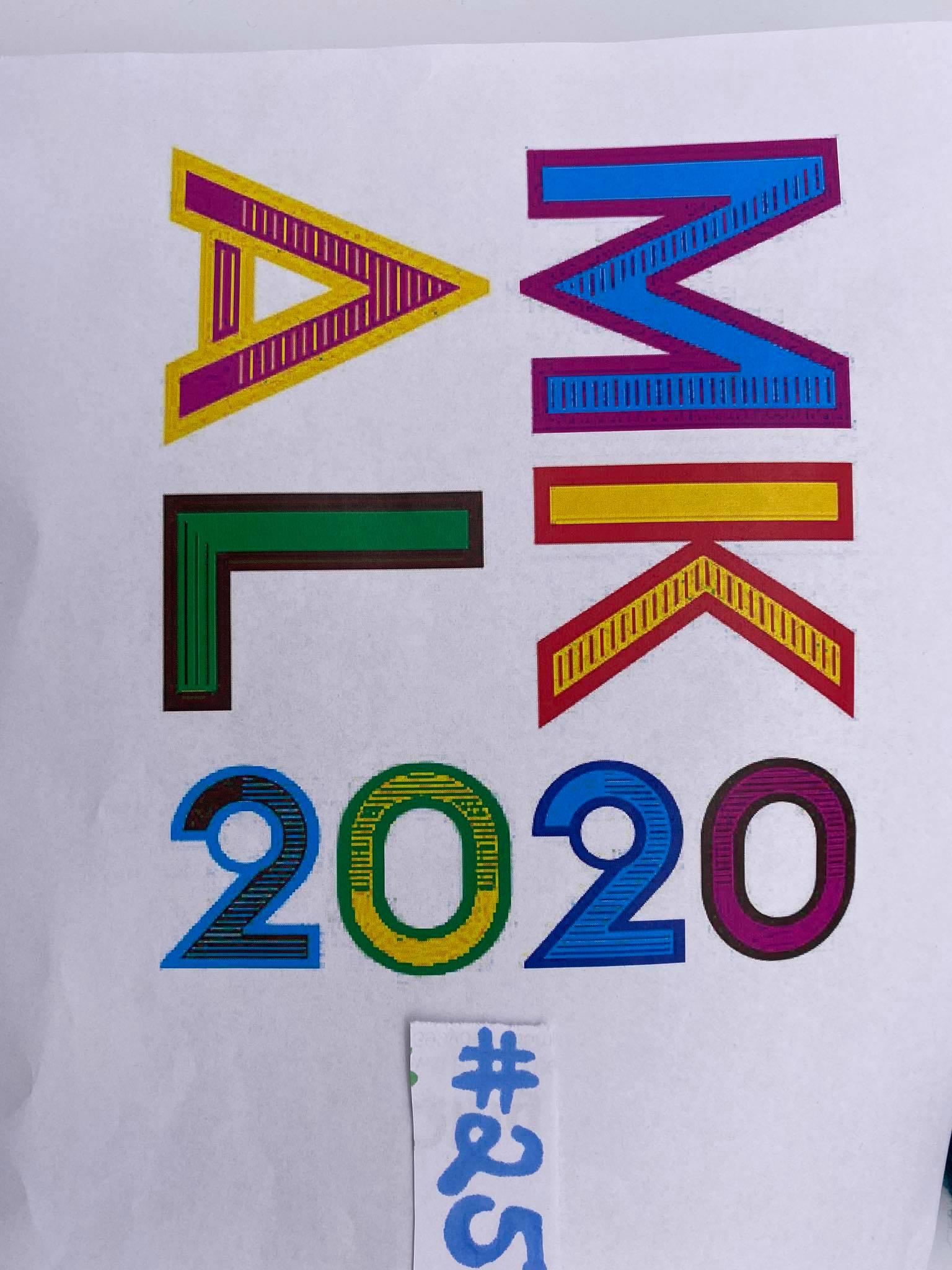Woll Set Stephen West MKAL Slipstravaganza  #25