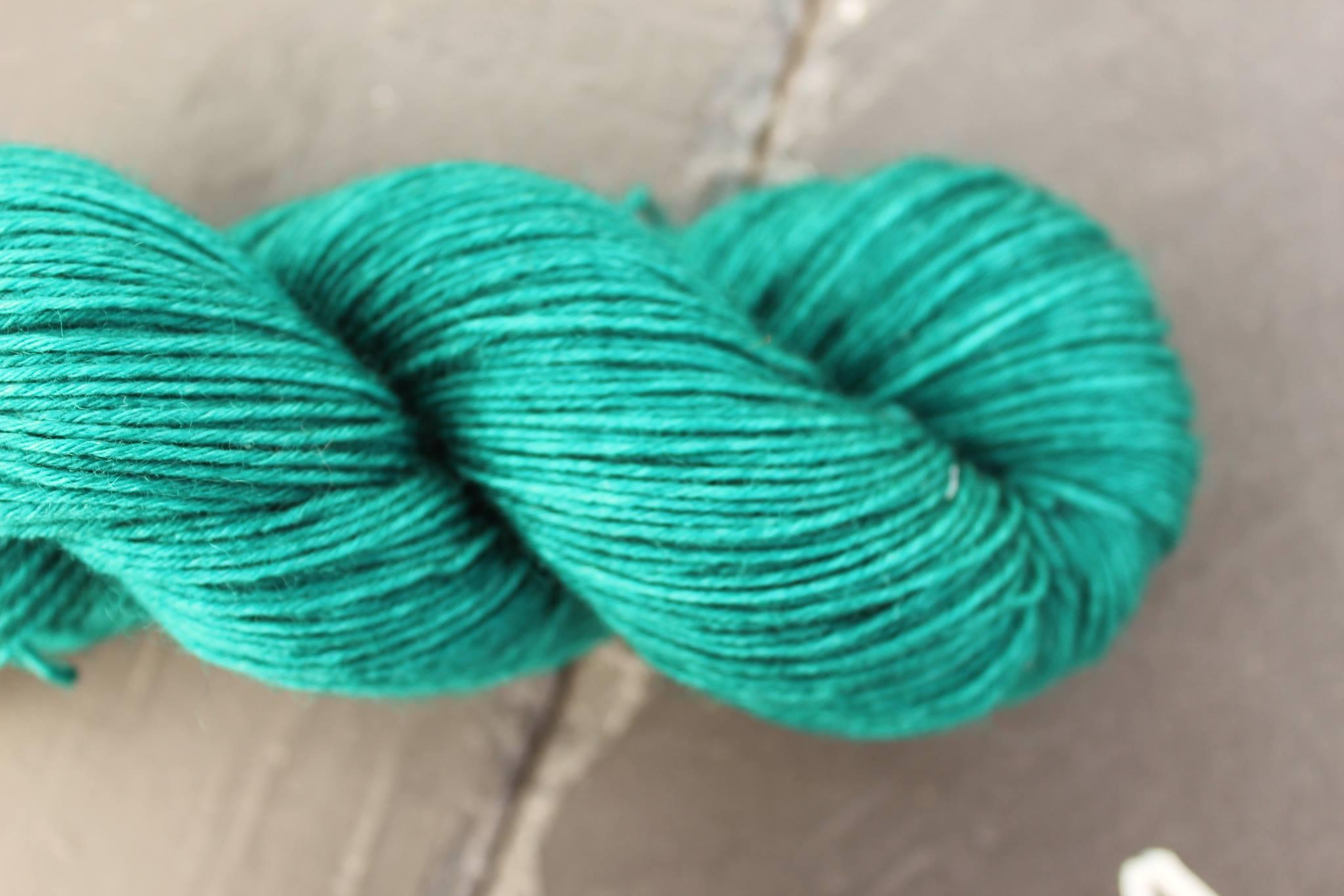 Neptun Sockenwolle